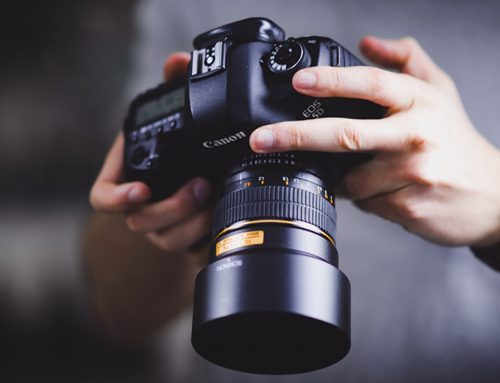 How To Become A Product Photographer For Amazon